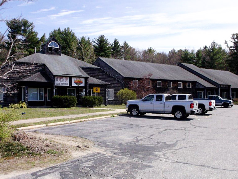 Our New Hampshire Location